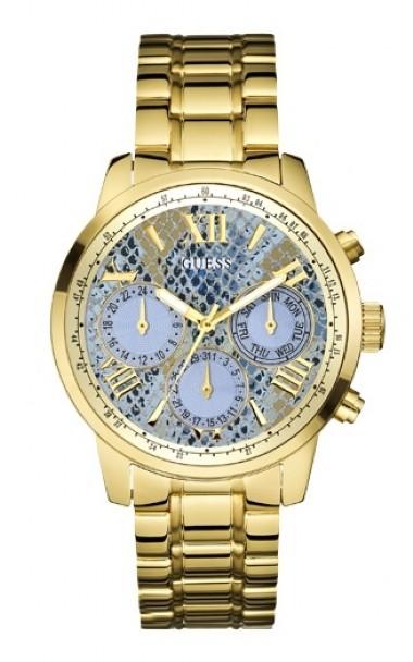 Relógio Guess  92521LPGSDA3 Feminino Dourado