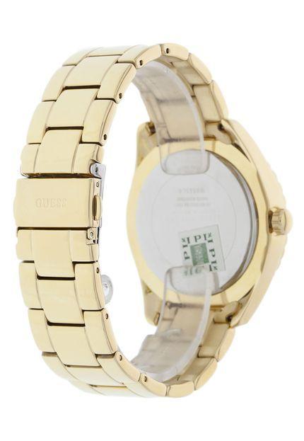 Relógio Guess Dourado 92559LPGSDA3