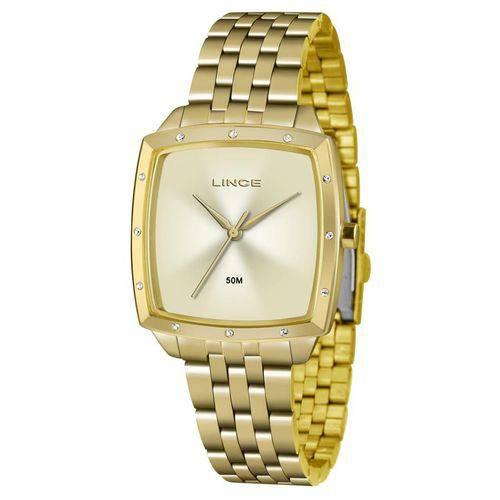 Relógio Lince Feminino LQG620L - S1KX