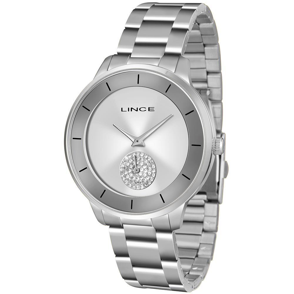 Relógio Lince Feminino LRMH067L - S1SX