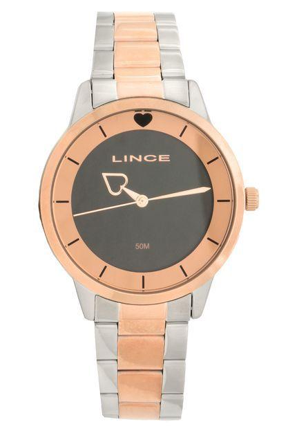Relógio Lince Feminino LRT4573L - P1SR
