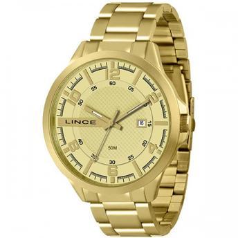 Relógio Lince Masculino MRG4271S - C2KX