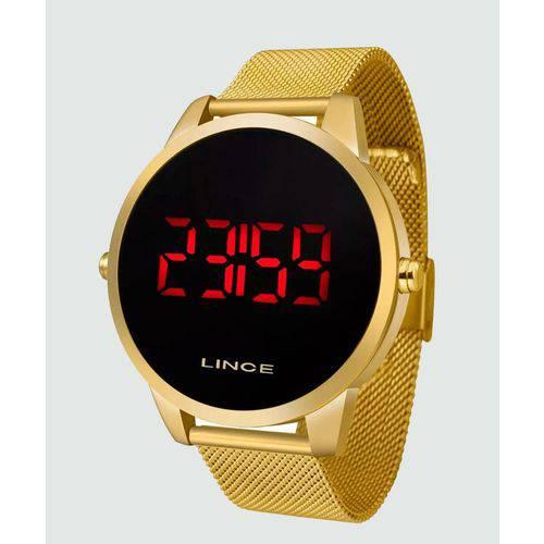 Relógio Lince Unisex MDG4586L - PXKX