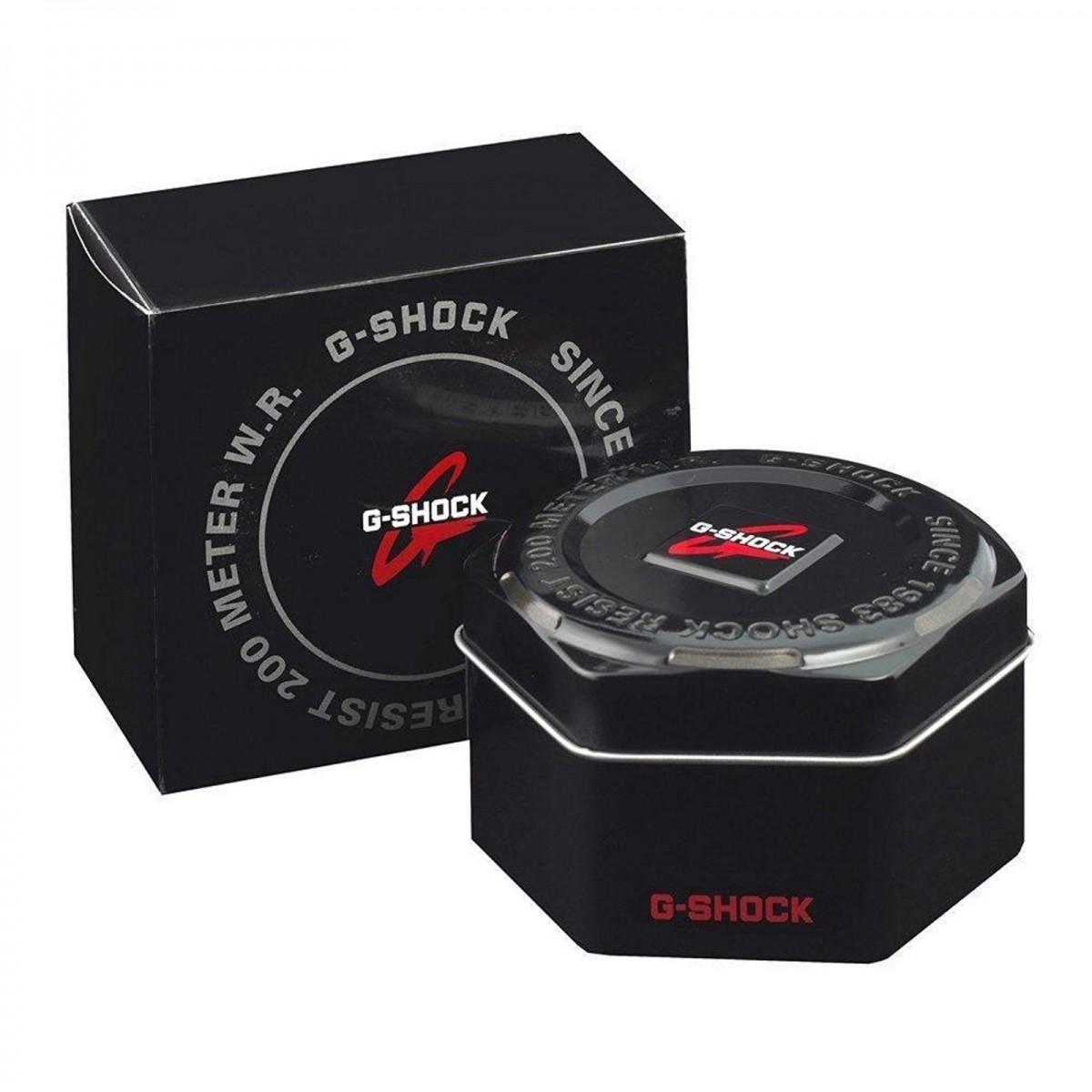 Relógio Masculino Casio G-Shock GD-100/1ADR