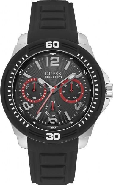 Relógio Masculino Esportivo Guess 92642G0GSNU1