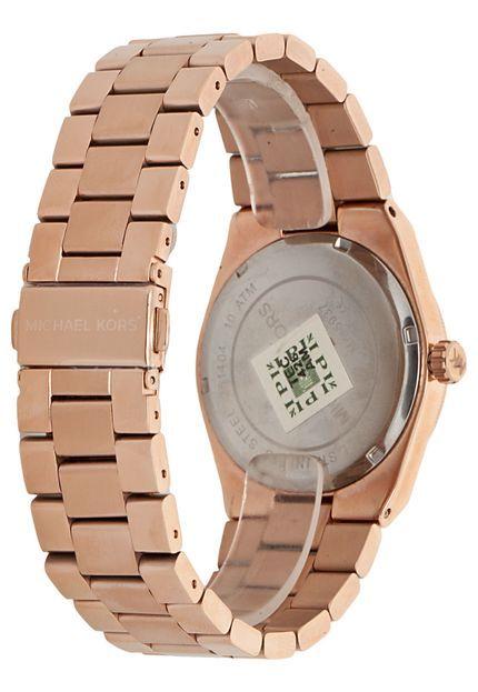 Relógio Michael Kors MK5937/4PN Rose