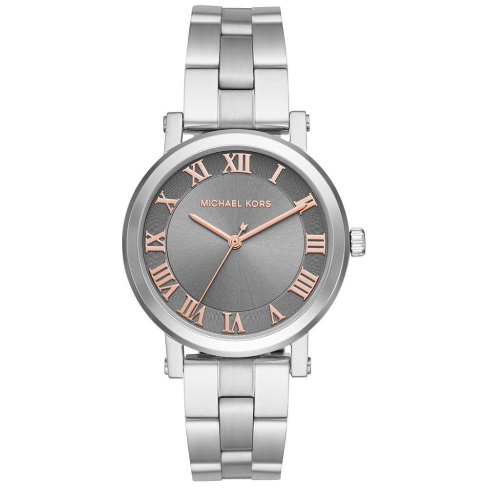Relógio Michael Kors Prata MK3559/1CN