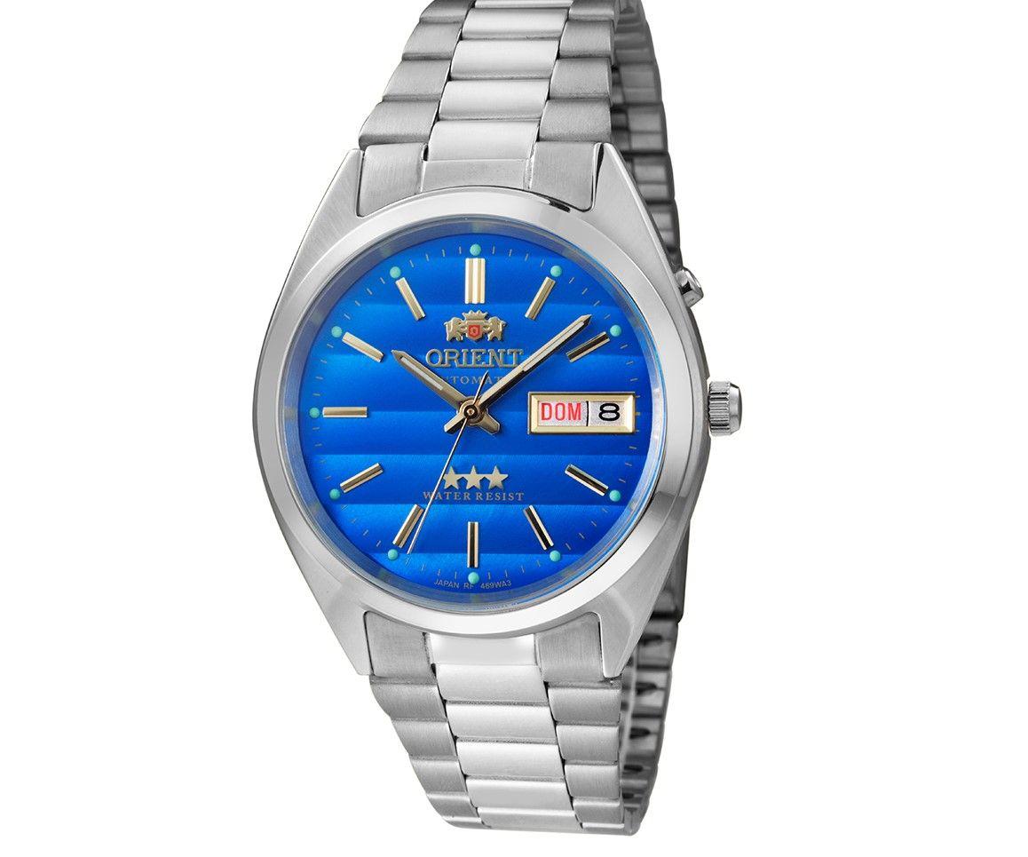 Relógio Orient  Automático 469WA3 - A1SX