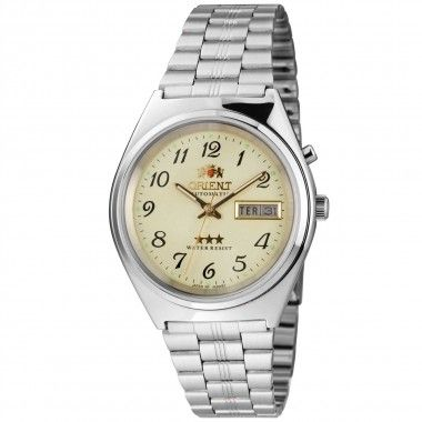 Relógio Orient  Automático 469WB1A - C2SX