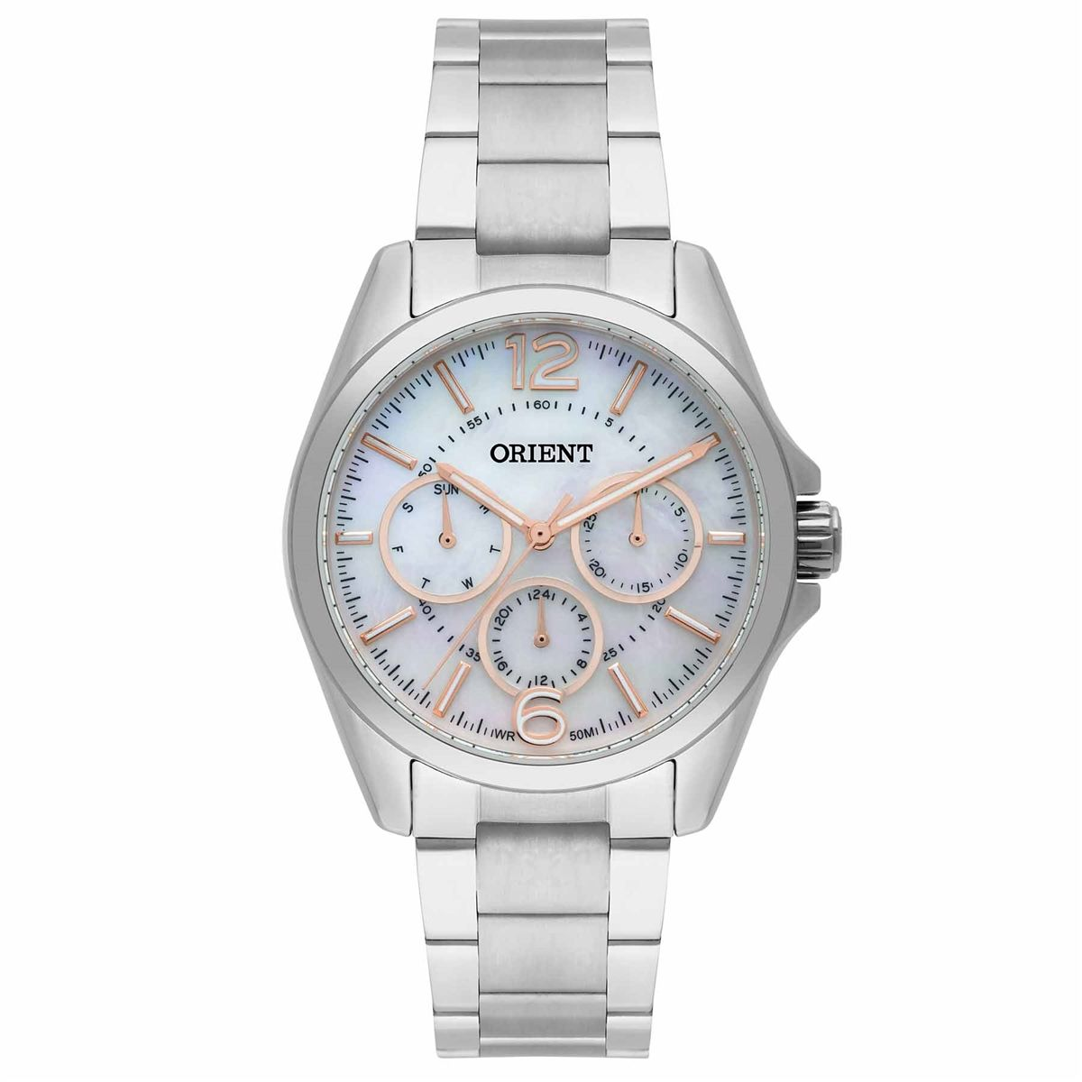 Relógio Orient Feminino FBSSM032- B2SX