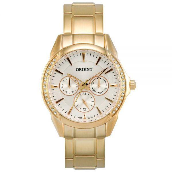 Relógio Orient Feminino FGSSM033/S1KX