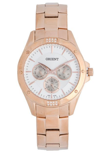 Relógio Orient Feminino FRSSM013 - S1RX