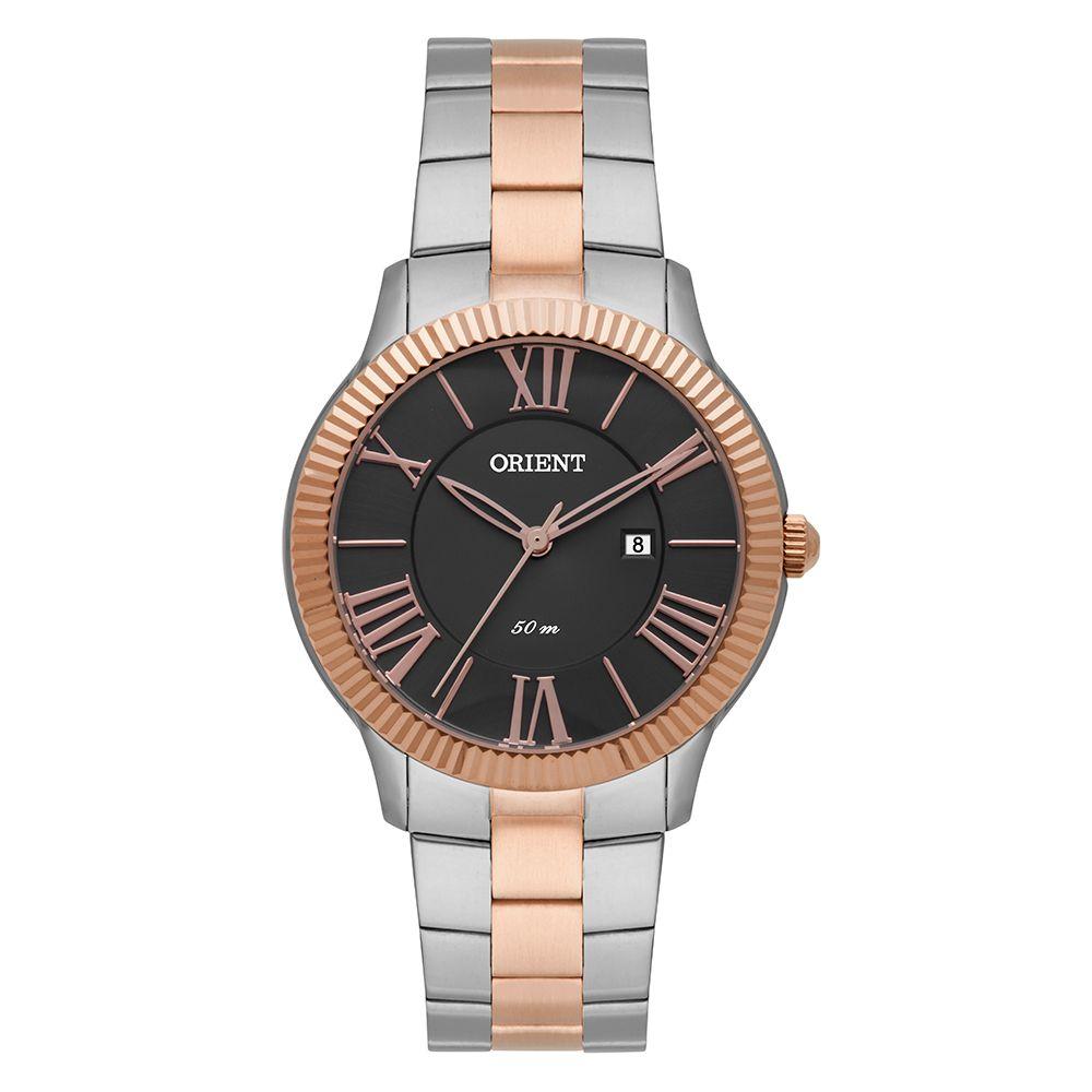 Relógio Orient Feminino FTSS1109 G3SR