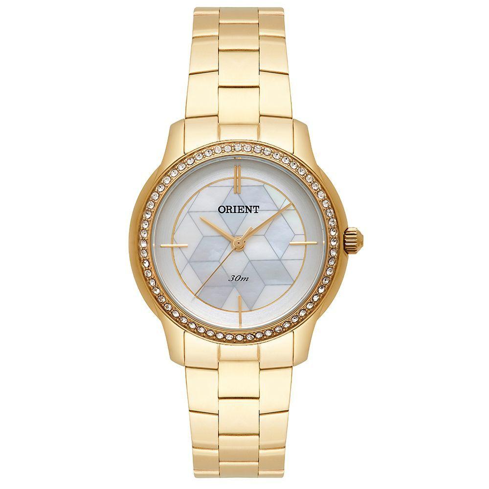 Relógio Orient FGSS0111- B1KX