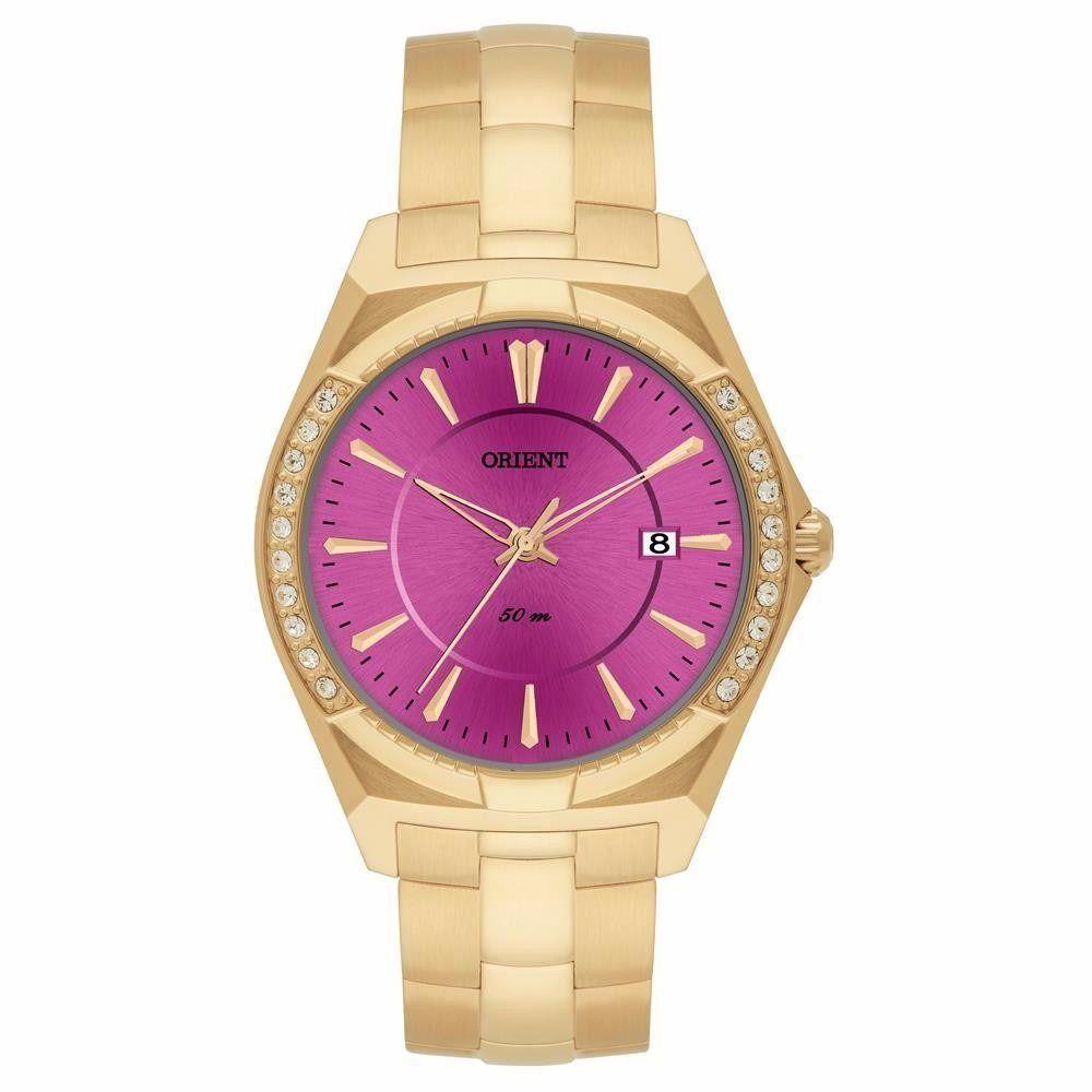 Relógio Orient -  FGSS1107-  R1KX