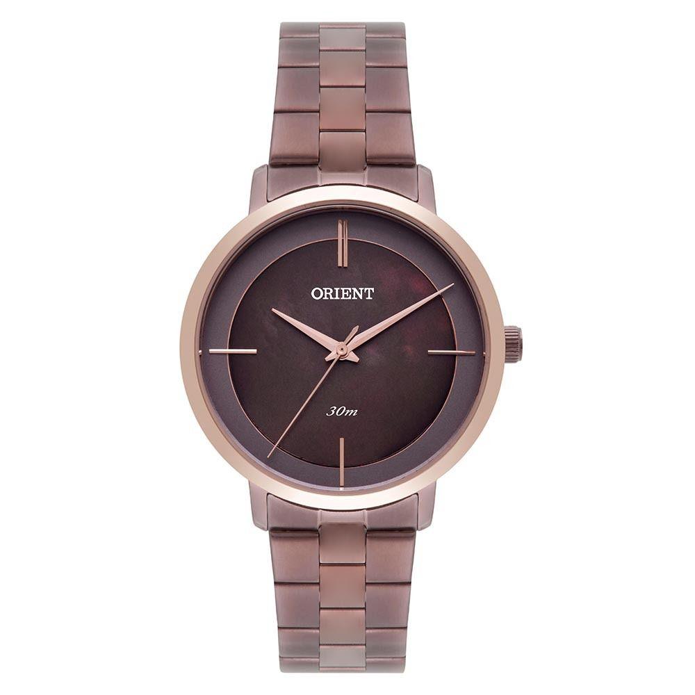 Relógio Orient FTSS0059- N1NX