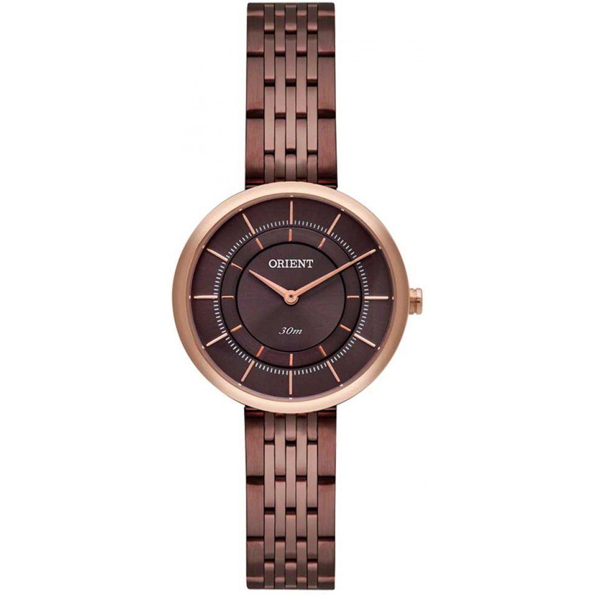 Relógio Orient FTSS0072- N1NX