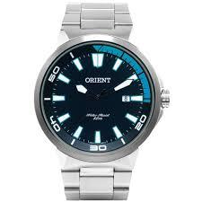 Relógio Orient Masculino MBSS1196A - PASX