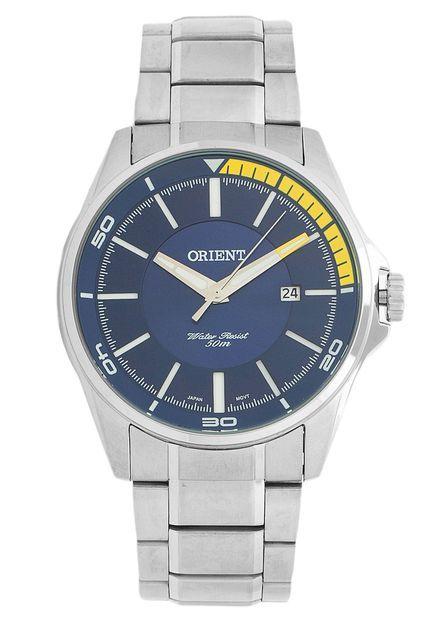 Relógio Orient Masculino MBSS1296-D1SX