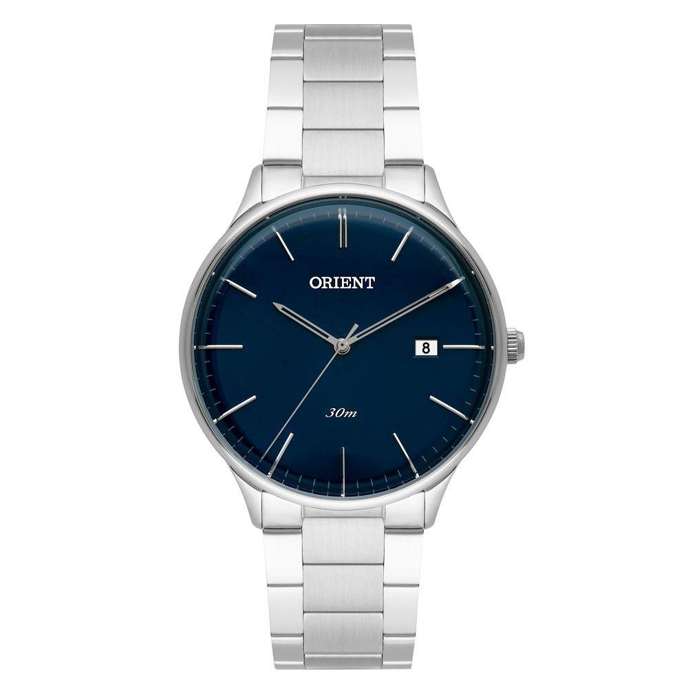 Relógio Orient Masculino MBSS1319 D1SX