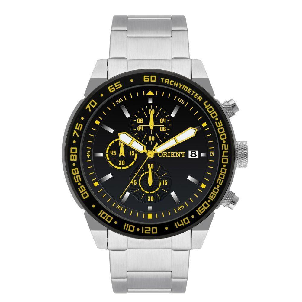 Relógio Orient Masculino MBSSC053 -  GYSX