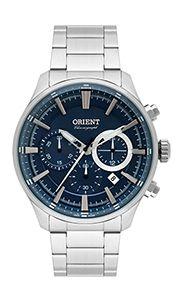 Relógio Orient Masculino MBSSC180 - D1SX