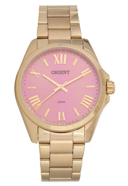Relógio Orient Prata FGSS0079-R3KX