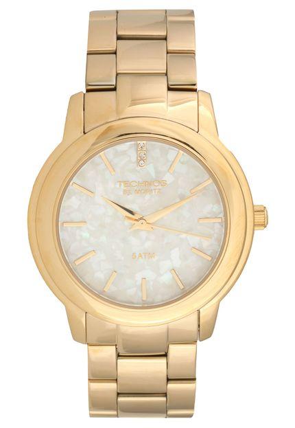 Relógio Technos 2036LNT/4B