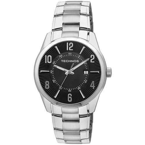 Relógio Technos  Classic - 2115GY/1P