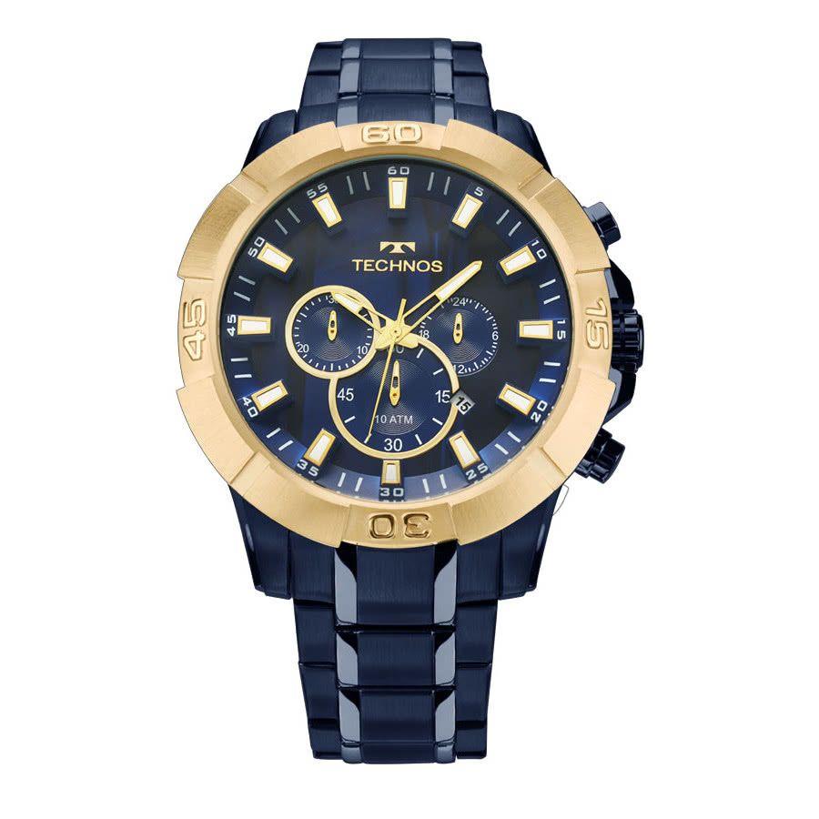 Relógio Technos  Classic Legacy JS26AF/4A