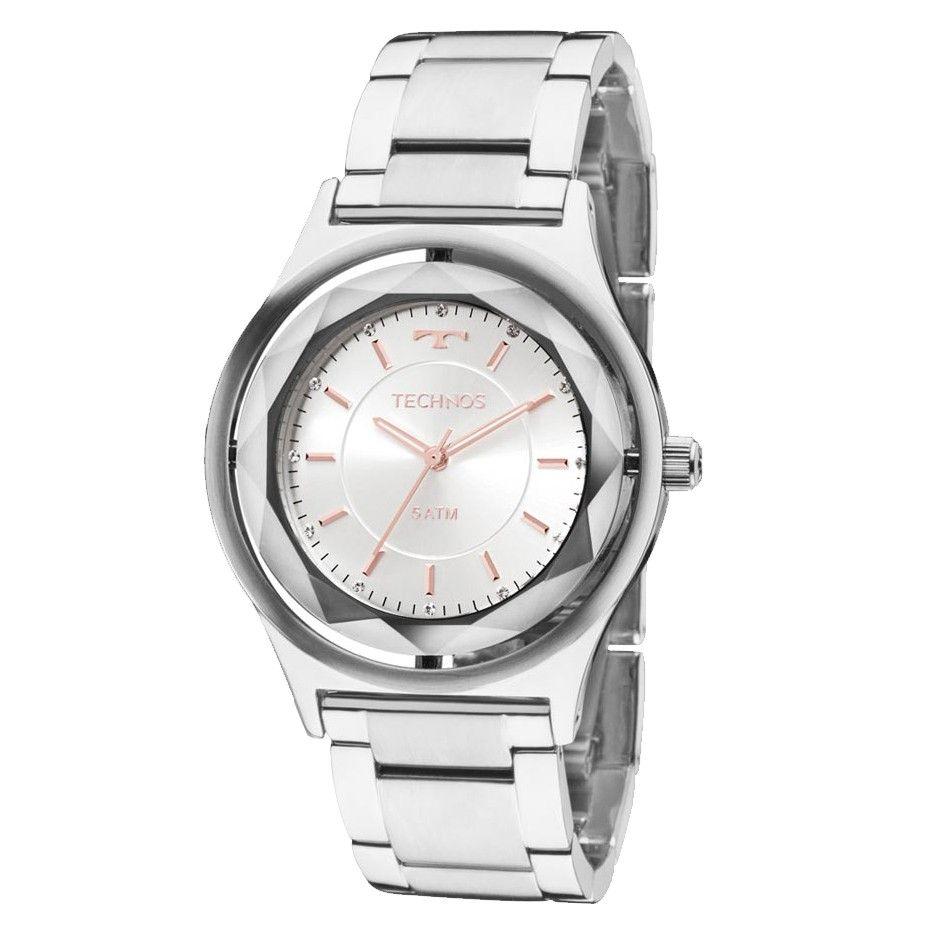 Relógio Technos Crystal 2035MIA/1K