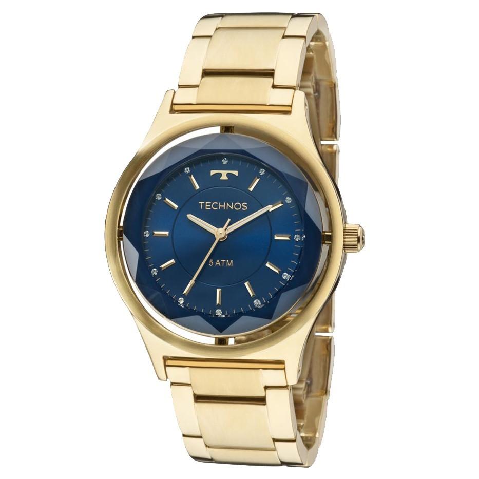 Relógio Technos Crystal 2035MIC/4A