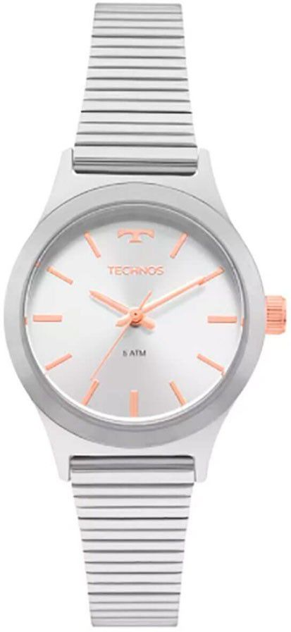Relógio Technos Elegance  - 2035MMH/1K