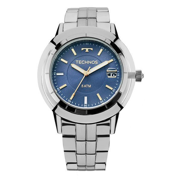 Relógio Technos Elegance Crystal  2317AA/1A