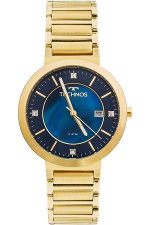 Relógio Technos Elegance St. Moritz 2115KTJ/4A