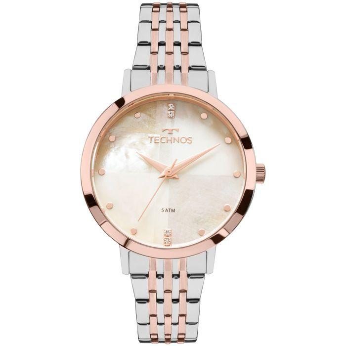 Relógio Technos Trend  2036MJI/5B
