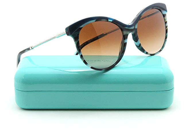TIFFANY TF4149 8208/3B Azul / Prata 55-18 140