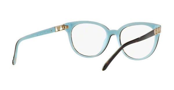 TIFFANY TF 2145 - Tartaruga/Azul - 8134 54-18 140