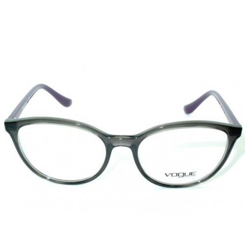 VOGUE VO5037-L - Cinza/Roxo - 1905 53-17 140