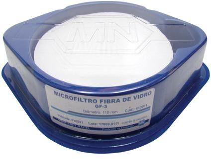 MICROFILTRO EM FIBRA DE VIDRO GF-5 MACHEREY-NAGEL