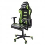 Cadeira Gamer EagleX Droid Verde