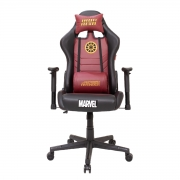 Cadeira Gamer Marvel Homem De Ferro