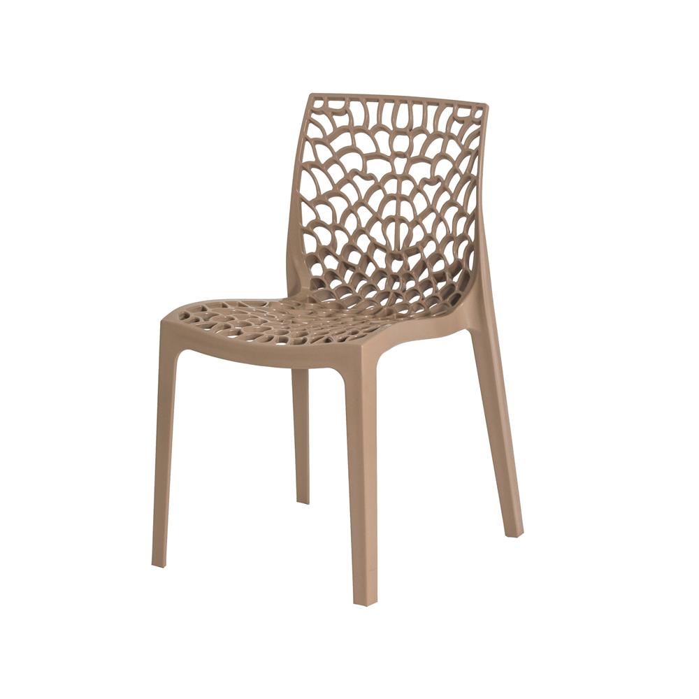 Cadeira De Jantar Gruvyer Design Fendi