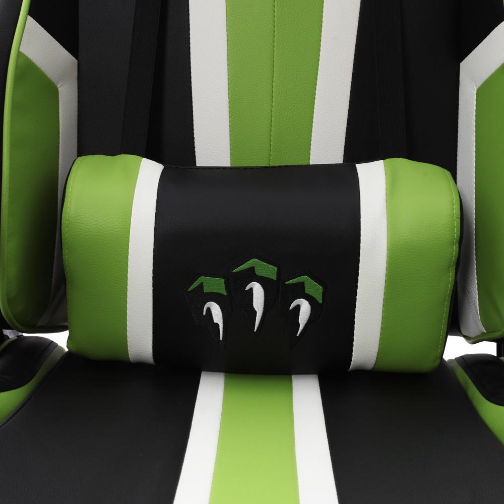 Cadeira Gamer EagleX Furious Verde