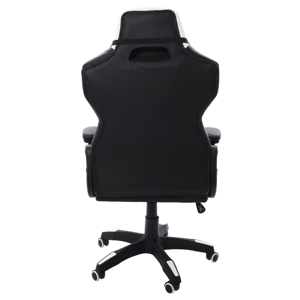 Cadeira Gamer EagleX Tank Branca