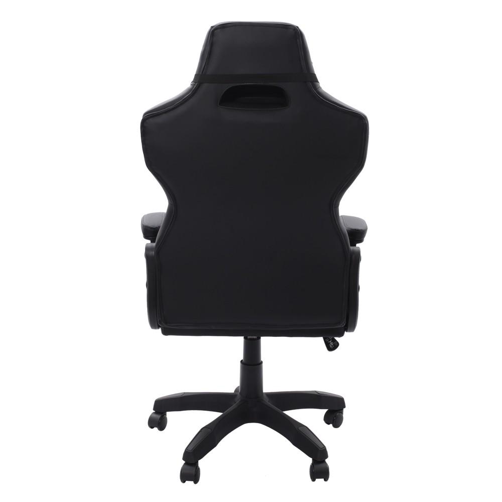 Cadeira Gamer EagleX Tank Preta