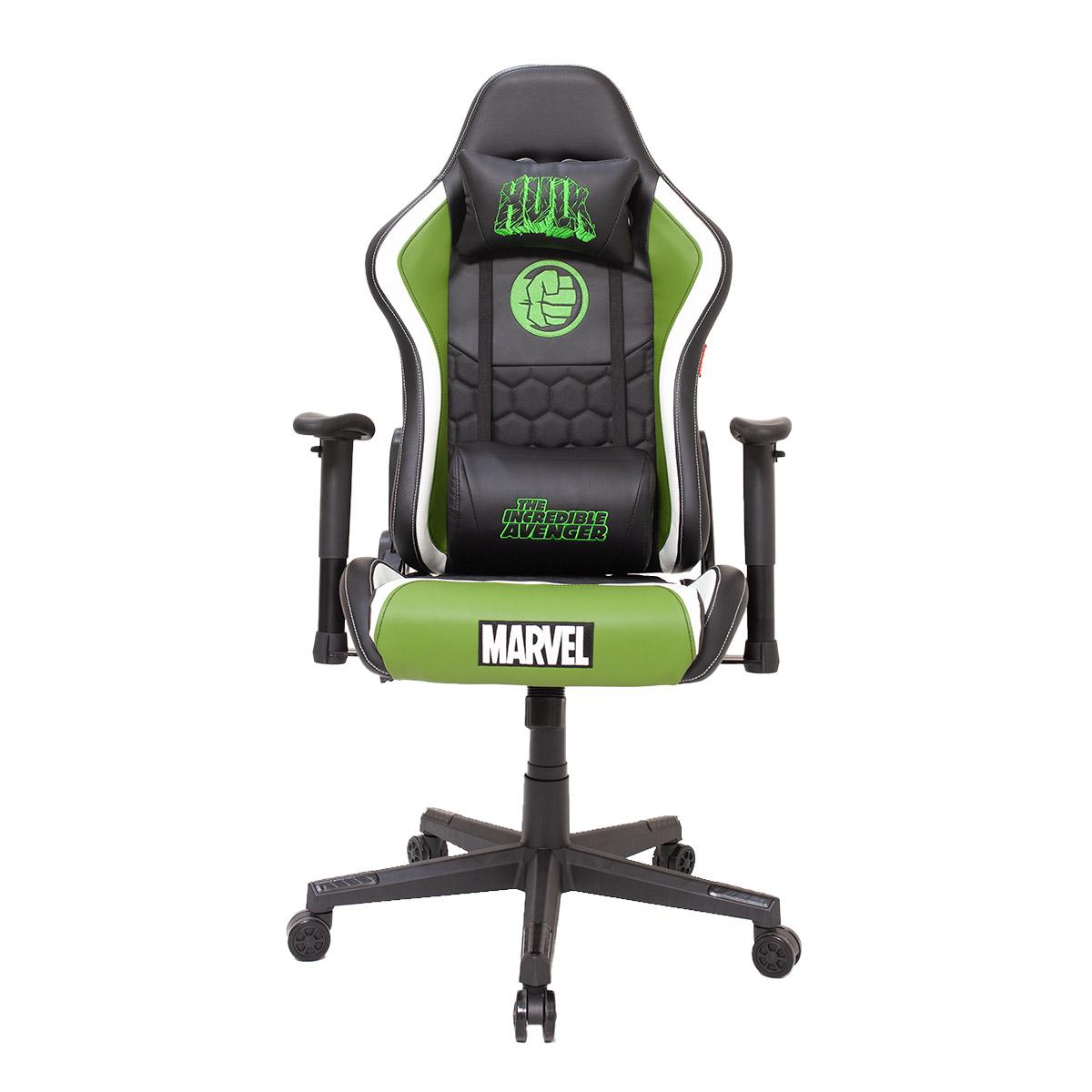 Cadeira Gamer Marvel Hulk
