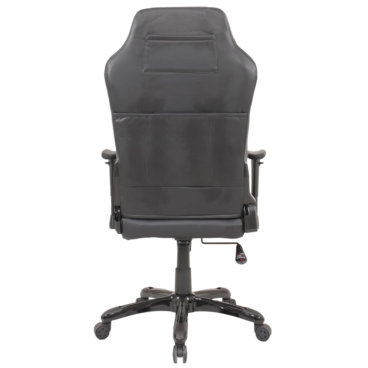 Cadeira Gamer XL Black