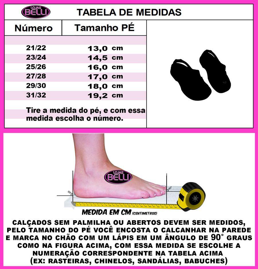 Babuche Sandália Croc Infantil Unicórnio Carros Confort Lojas Belli