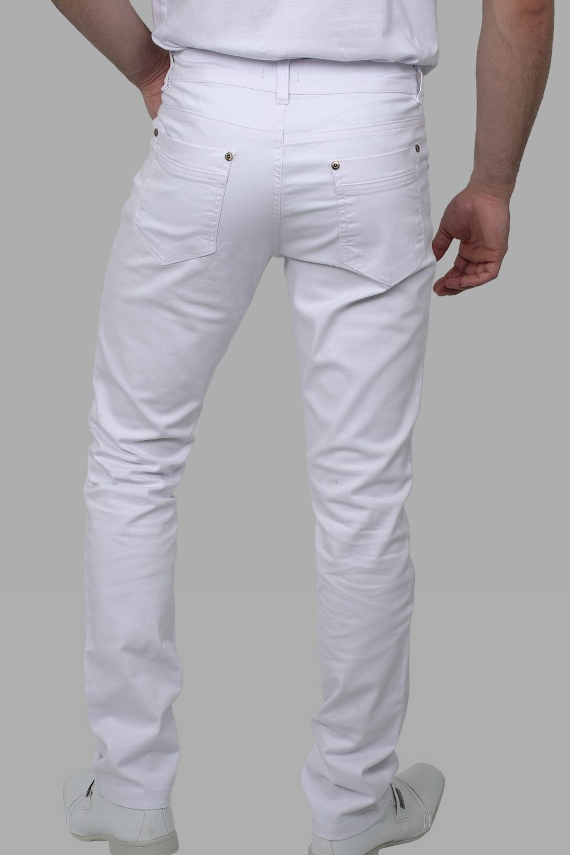 Calça Mod. Jeans Masc.